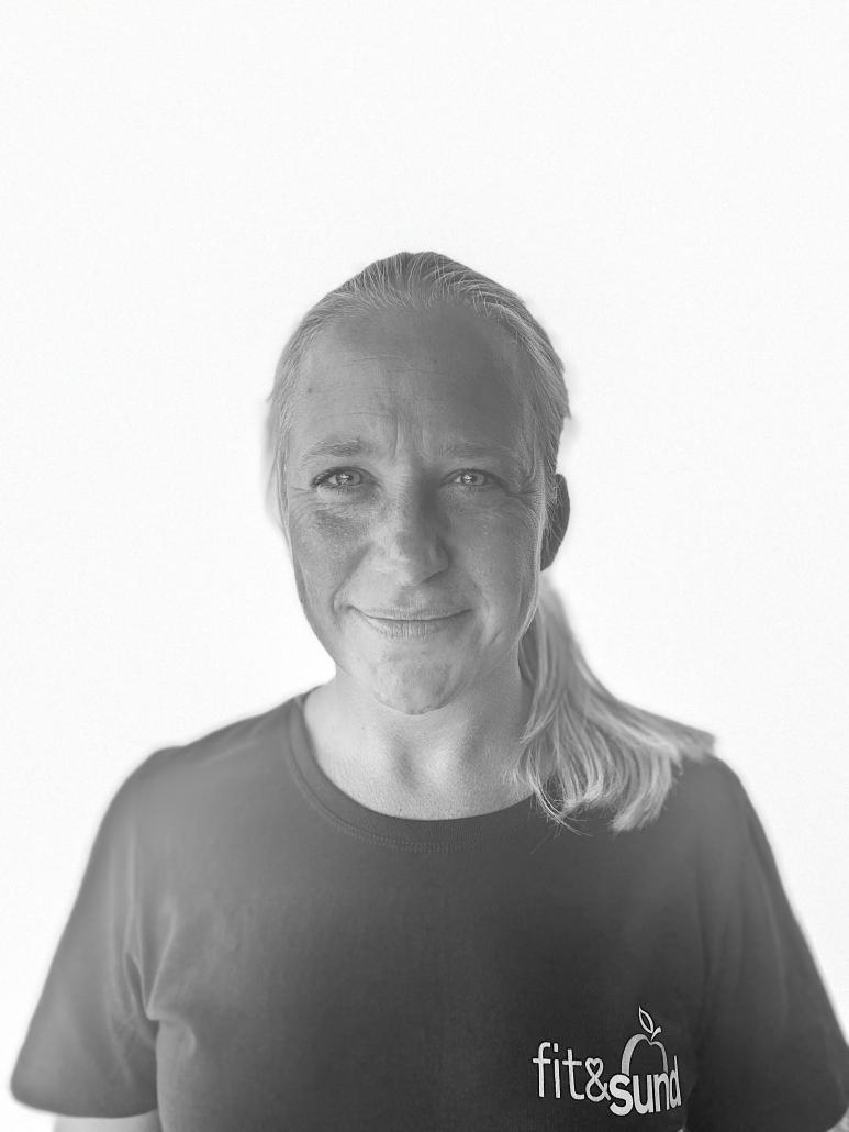 Pia Rose Nøhr